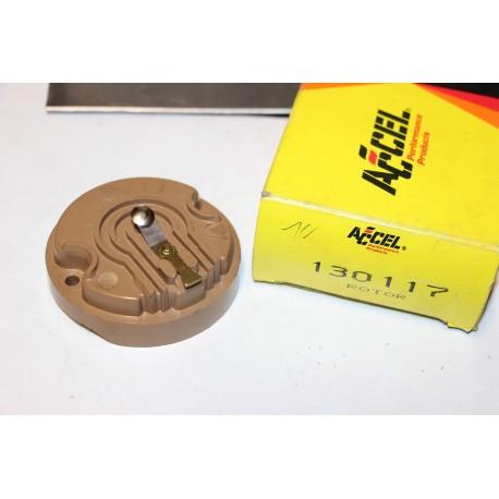 Doigt d'allumeur Accel pour CHEVROLET 5,7L 6,6L V8 -75 Vintage