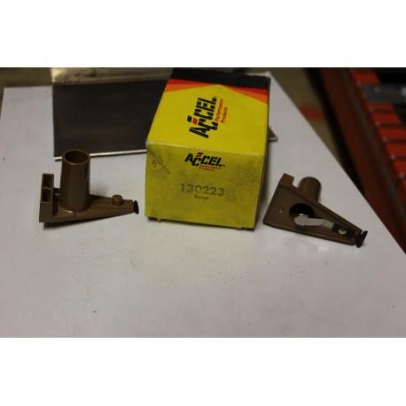 Doigt d'allumeur Accel pour FORD V8 7,5L 77-91 Vintage Garage