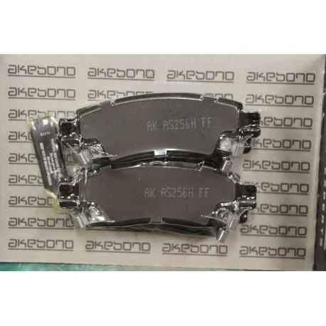 Plaquette de frein pour Buick Enclave pour Cadillac XTS pour
