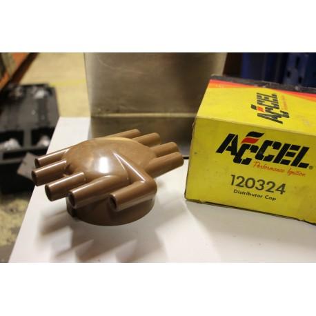 Tête d'allumeur Accel 8 cylindres models 29000 35000 37000 39000 43000 44000 marine