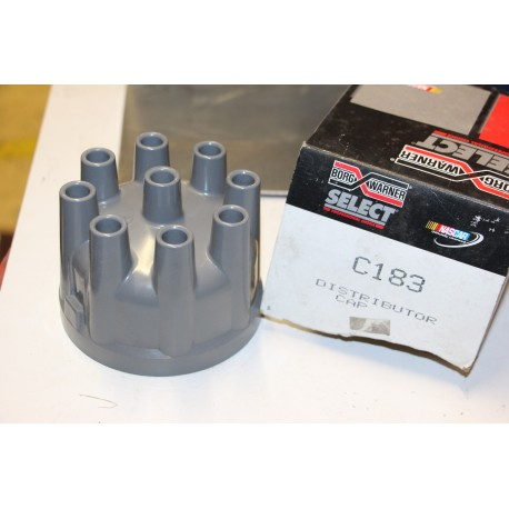 Tête d'allumeur pour FORD F700 7,0L 85-95 C183 Vintage Garage