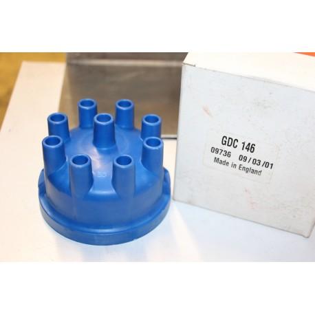 Tête  d'allumeur pour MGB GT 66-80 3,5L  pour TRIUMPH TR8 80-81