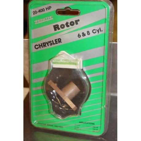 Rotor d'allumeur 6 et 8 cylindres pour CHRYSLER pour DODGE pour