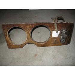 Tableau de bord pour JAGUAR Vintage Garage