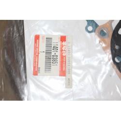 Pochette de joints moteur pour Suzuki TS125 85-89