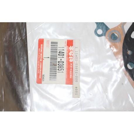 Pochette de joints moteur pour Suzuki TS125 85-89 Vintage