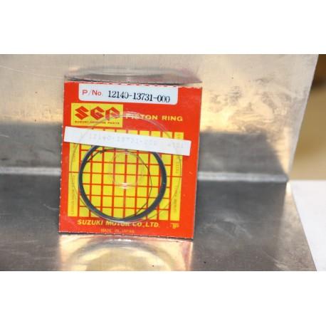 Sepour gment pour Suzuki RG80 87-91 AH75 1992 Vintage Garage