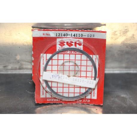 Sepour gment pour Suzuki RM125 83-88 +025 Vintage Garage