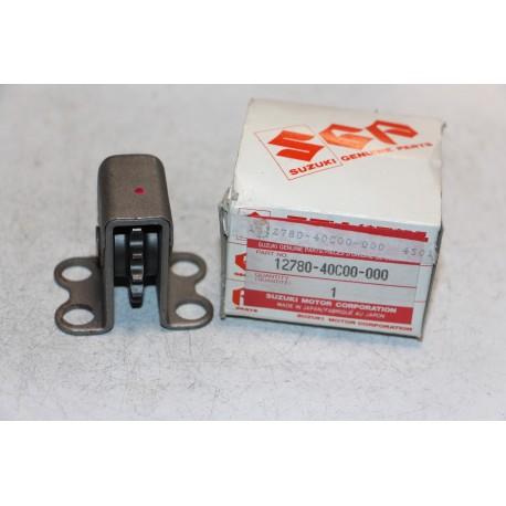 Pignon / guide de chaine pour Suzuki GSX-R1100 89-92 GSX600