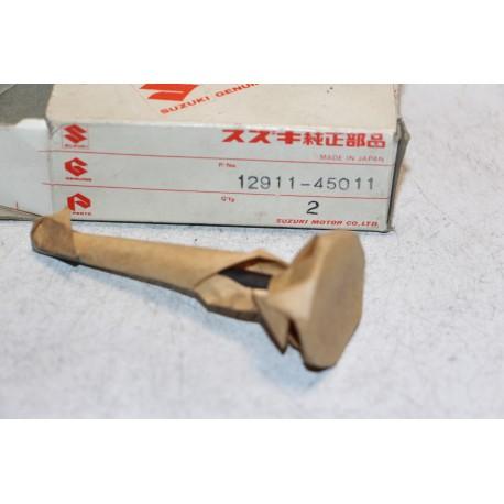 Soupape d'admission pour Suzuki GS450 84-88 GS850 84-86