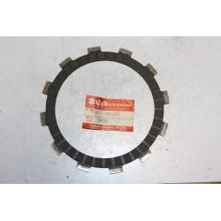 Disque d'embrayage pour Suzuki DR250 DR400 GS450 GSX400 PE250 PE400 RM250 RM465 RM500 SP400