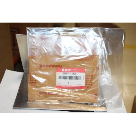Disque d'embrayage pour Suzuki DR500 DR600 GV1400 (T:1,6)