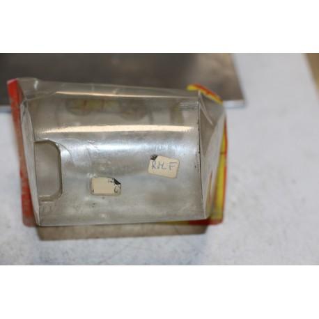 piston pour Suzuki RMF diametre 52mm cote 0,25 Vintage Garage