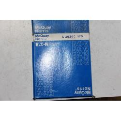 Jeu de sepour gments pour 1 piston L-3030C standard Vintage