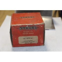 Jeu de sepour gments 6 pistons pour Chevrolet 6 de 1941 diamètre 3-9/16'' 040 à 059''