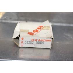Roulement de vilebrequin pour Suzuki RM250 BX120 94-95 TS250 84-89