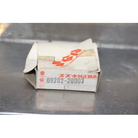 Roulement de vilebrequin pour Suzuki RM250 BX120 94-95 TS250
