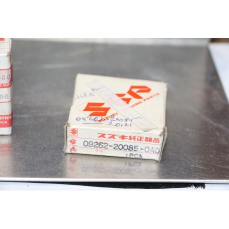 Roulement de vilebrequin pour Suzuki quad LT80 87-95 Vintage