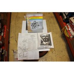 Pochette Carburateur pour Ford de 1957 à 1967 Carburateur pour