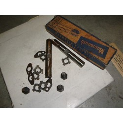 KIT AXE PIVOT 2 roues K98 pour DODGE MONMOUTH A249 Vintage