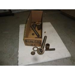 KIT AXE PIVOT 2-KB-6 CHEVROLET 1937-40