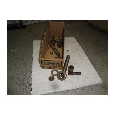 KIT AXE PIVOT 2-KB-6 pour CHEVROLET 1937-40 Vintage Garage