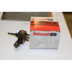 Interrupteur ventilateur pour Ford pour Mercury de 1973 et 1974 référence courte YH76