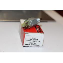 Interrupteur / capteur de position neutre Thundirbird Cougar de 90-94 réf SW2276