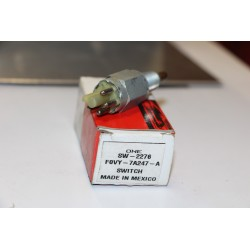 Interrupteur / capteur de position neutre Thundirbird Cougar de