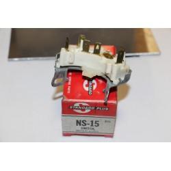 Capteur de position neutre (neutral switch) pour GMC C1500 jusqu'à 1985