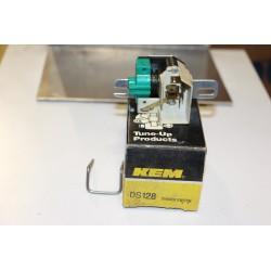 Potentiomètre de phare référence DS128 Kem