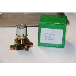 Interrupteur code phare pour Mini mk1 pour MGB TR6 Spitfire