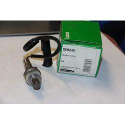 Sonde lambda oxygène pour Opel Astra F 1,6 16v oza401-e6 ngk