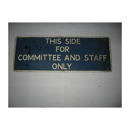 plaque decoration GARAGE AUTOMOBILE