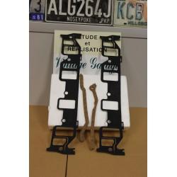 Joint de collecteur pour Ford V8 moteur 332 352 361 390 406 410 427 et 428 58-76