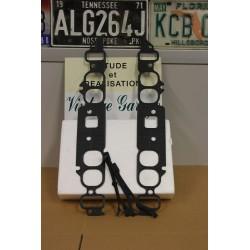Joints d'admission pour Chevrolet V8 moteur 366 396 402 424 454 de 65-90