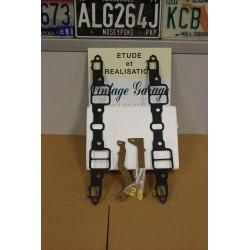 Joints d'admission pour Chrysler V8 moteur 318 340 360 de 1968 à 1988