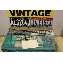 Kit de joint cache distribution pour Chevrolet  396 de 65 à 76 et  454 1966 à 1990