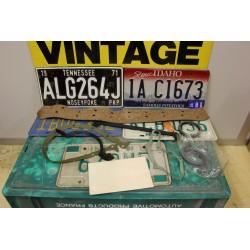 Kit de joint cache distribution pour Chevrolet 396 de 65 à 76