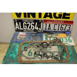 Kit de joints bas moteur Buick V6 196 225 231 231 t et 252 64-84