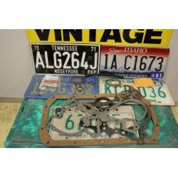 Kit de joints bas moteur pour Buick V6 196 225 231 231 t et 252