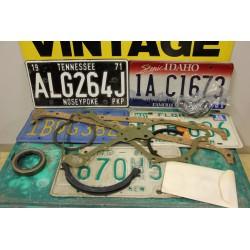 Kit de joint cache distribution pour Chrysler pour Dodge pour Plymouth moteur 360 de 71-89