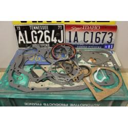 Pochette de joints bas moteur Ford Tracteur moteur 158 175 183 192 et 201