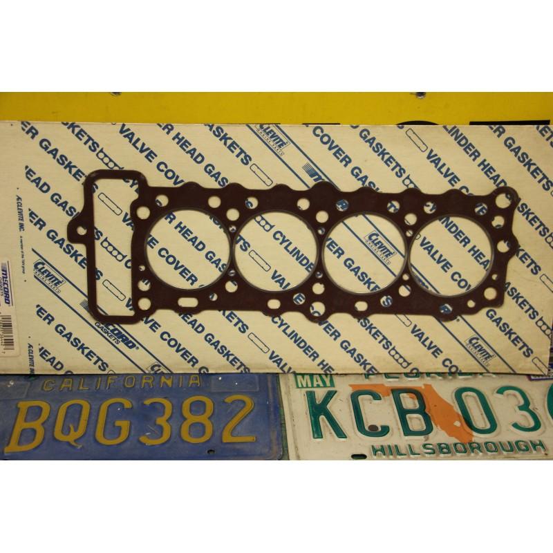 joint de culasse pour mazda 1 4l de 79 80 et 1 5l de 81 85 d5 propulsion vintage garage. Black Bedroom Furniture Sets. Home Design Ideas