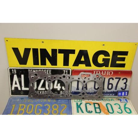 Joint de culasse pour honda 1 3l de 1980 1983 vintage for Prix garage changement joint de culasse