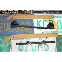 Joint de carter d'huile Chrysler Dodge 6 cylindres  170 198 et 225 de 70 à 87