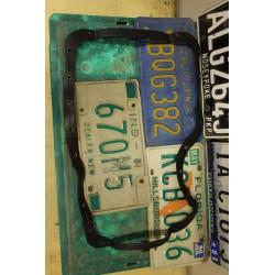 Joint de carter d'huile Ford 4 cyl 140 de 86 à 92 et 140 turbo
