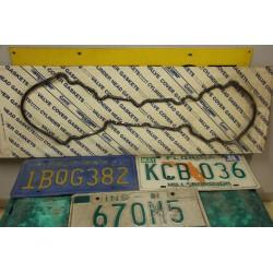 Joint de carter d'huile Ford  140 HSC de 1988 et 153 HSC de 86 à 88 ( OHV )