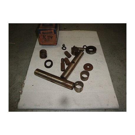 KIT AXE PIVOT 2 roues K119 pour LINCOLN 901 (1936) monmouth