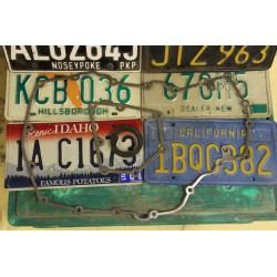 joints de carter de distribution pour Oldsmobile moteur 138 DOHC de 1987 à 1991